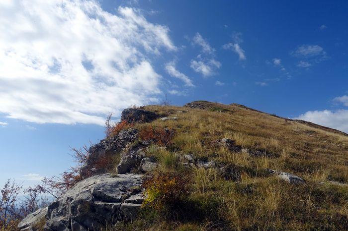 Hike in Charance - Gap