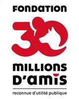30 millions d'amis partenaire national depuis 2007