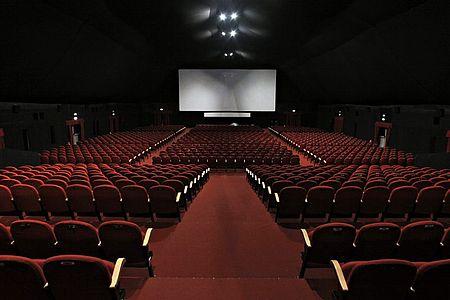 Cinémas de Gap