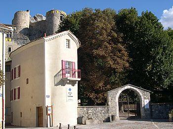 Bureau d'Information touristique de Tallard