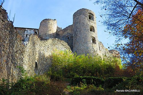 Castello di Tallard