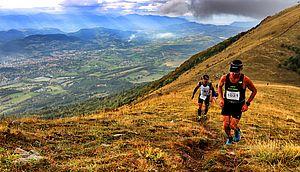 Trail Gap'en Cîmes à Charance