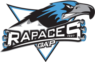 Logo Les Rapaces de Gap