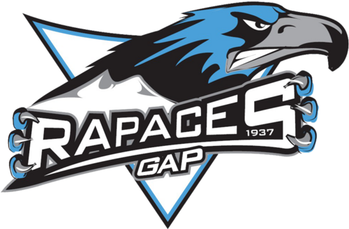 [Translate to Italien:] Logo Rapaces de Gap