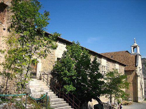 Village de Tallard