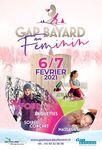 Affiche Gap-Bayard au Féminin 2021