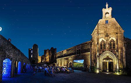 Nocturnes au château de Tallard