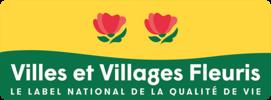 Villes et villages fleuris 2 fleurs